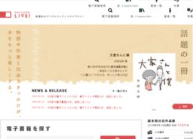 Shincho-live.jp thumbnail