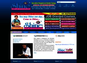 Shineinstitute.org thumbnail