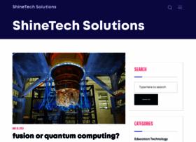 Shinersoft.net thumbnail