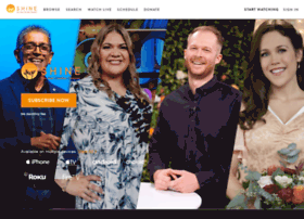 Shinetv.co.nz thumbnail