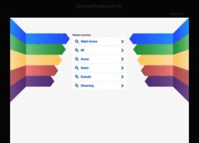 Shingekinokyojin.tv thumbnail
