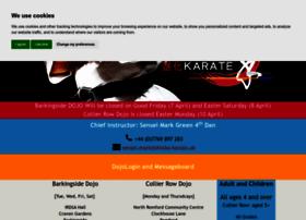 Shinka-karate.uk thumbnail
