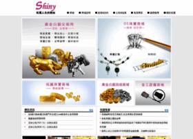 Shiny.com.tw thumbnail