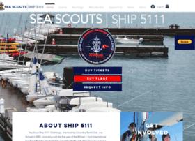 Ship5111.org thumbnail