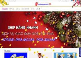 Shiphangnhanh.net thumbnail