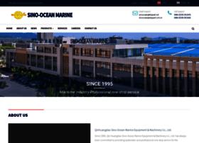 Shippart.com.cn thumbnail