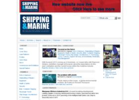 Shippingandmarine.co.uk thumbnail