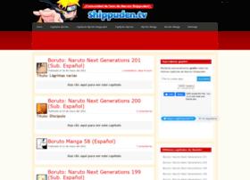 Shippuden.tv thumbnail