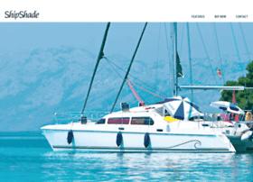 Shipshade.co.uk thumbnail