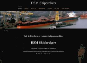 Shiptrade.nl thumbnail