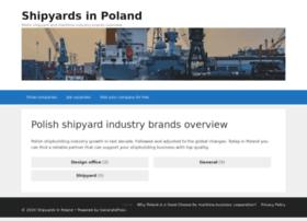 Shipyards.pl thumbnail