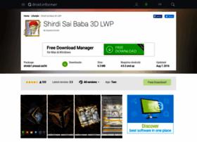Shirdi-sai-baba-3d-lwp.android.informer.com thumbnail