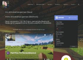 Shirobahoo.games thumbnail