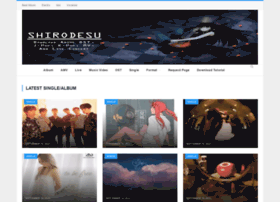 Shirodesu.net thumbnail