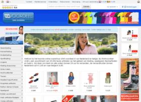Shirt-voordeel.nl thumbnail