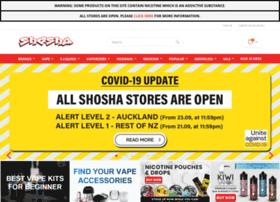 Shisha.net.nz thumbnail