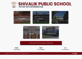 Shivalik.org thumbnail