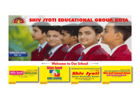 Shivjyoti.org thumbnail