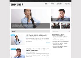 Shivshi.com thumbnail