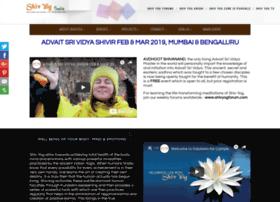 shivyogindia com at WI  ShivYog is a holistic platform providing