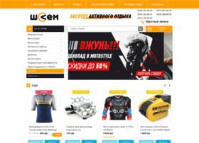 Shlem.com.ua thumbnail