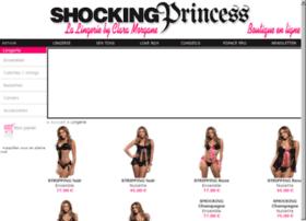 Shockingprincess.fr thumbnail