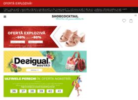 Shoecocktail.ro thumbnail
