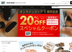 Shoemart.jp thumbnail