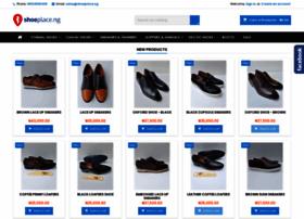 Shoeplace.ng thumbnail