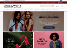 Shoes-world.de thumbnail