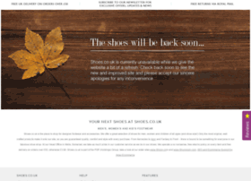Shoes.co.uk thumbnail