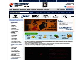 Shoesdisplay.ru thumbnail