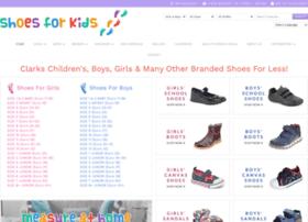 Shoesforkids.co.uk thumbnail