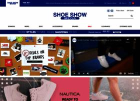 Shoeshow.com thumbnail