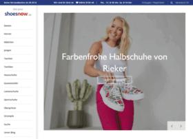 Shoesnow.de thumbnail