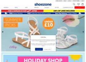 Shoezone.ie thumbnail