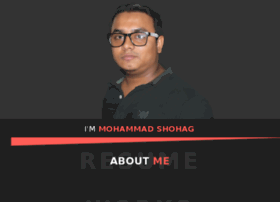 Shohag.org thumbnail