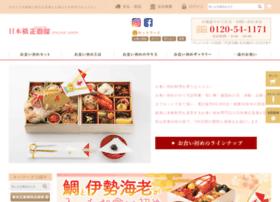 Shojikiya.jp thumbnail