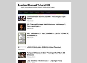 Sholawat.my.id thumbnail