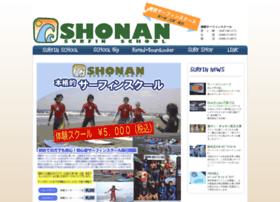 Shonan-surfinschool.jp thumbnail