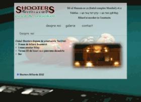 Shootersbilliards.ro thumbnail