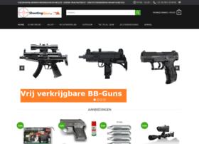 Shootinggear.nl thumbnail