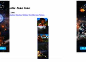 Shootingsnipergames.com thumbnail