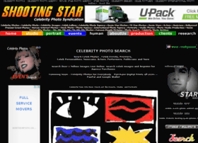Shootingstaragency.com thumbnail
