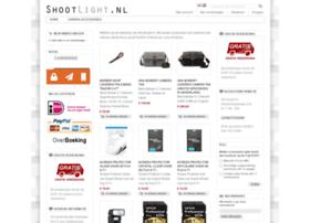 Shootlight.nl thumbnail