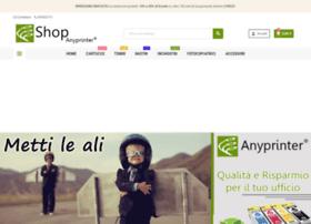 Shop-anyprinter.it thumbnail