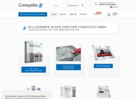 Shop-consystec.de thumbnail