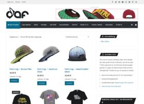 Shop-daf.de thumbnail