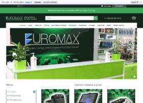Shop-euromax.od.ua thumbnail