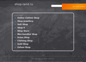 Shop-land.ru thumbnail